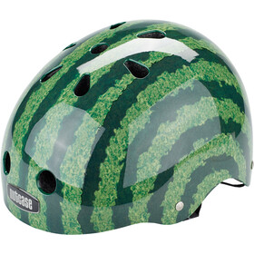 Nutcase Street Casque Enfant, watermelon